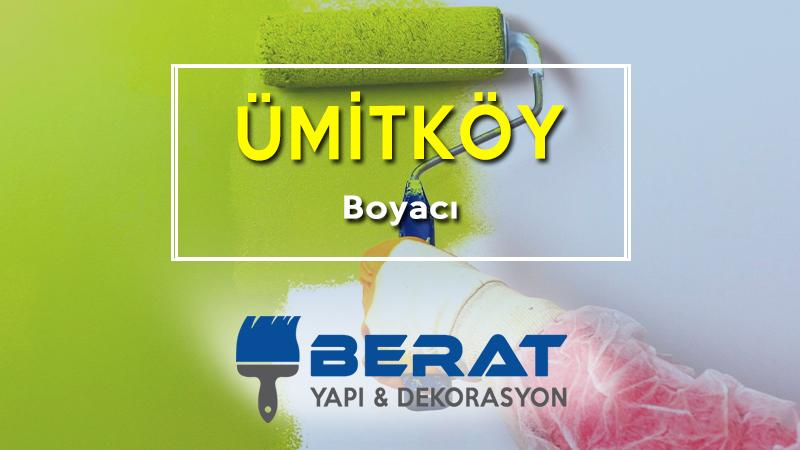 Ümitköy Boyacı