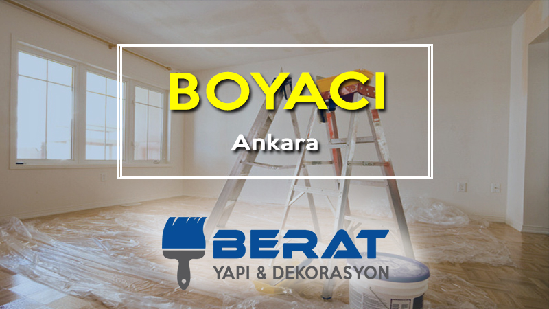 Boyacı Ankara
